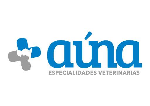 Aúna especialidades veterinarias