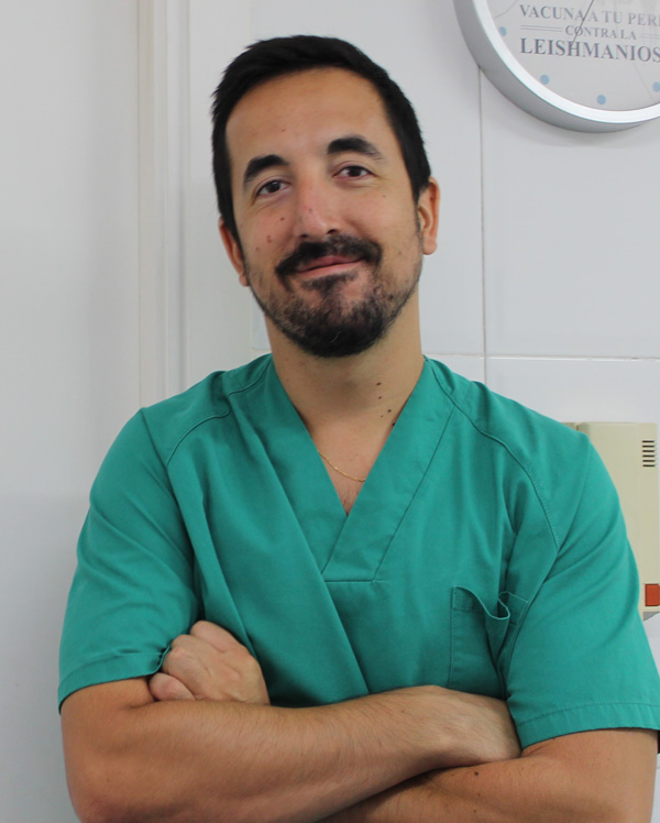Xavier Sánchez Salguero