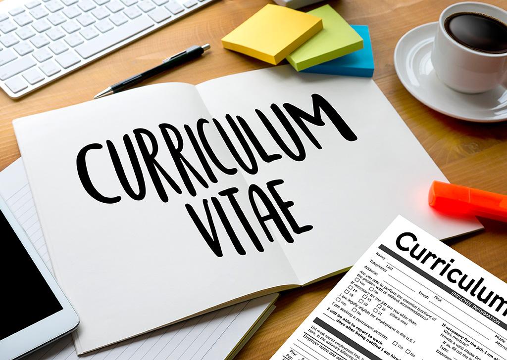 ¿Cómo redactar un currículum perfecto?
