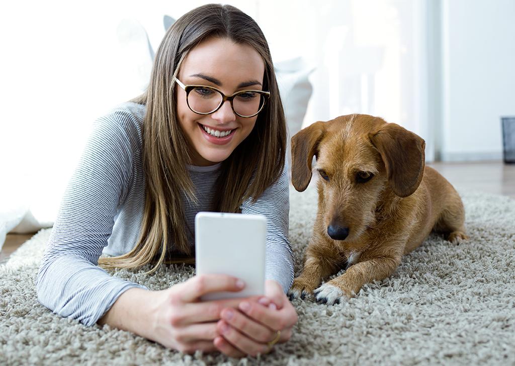 8 señales de que tu animal te ama